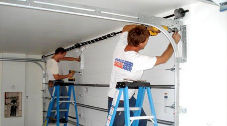 garage door installers Matching