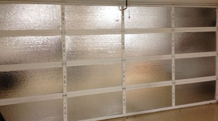 insulated garage door installers Woodford Green